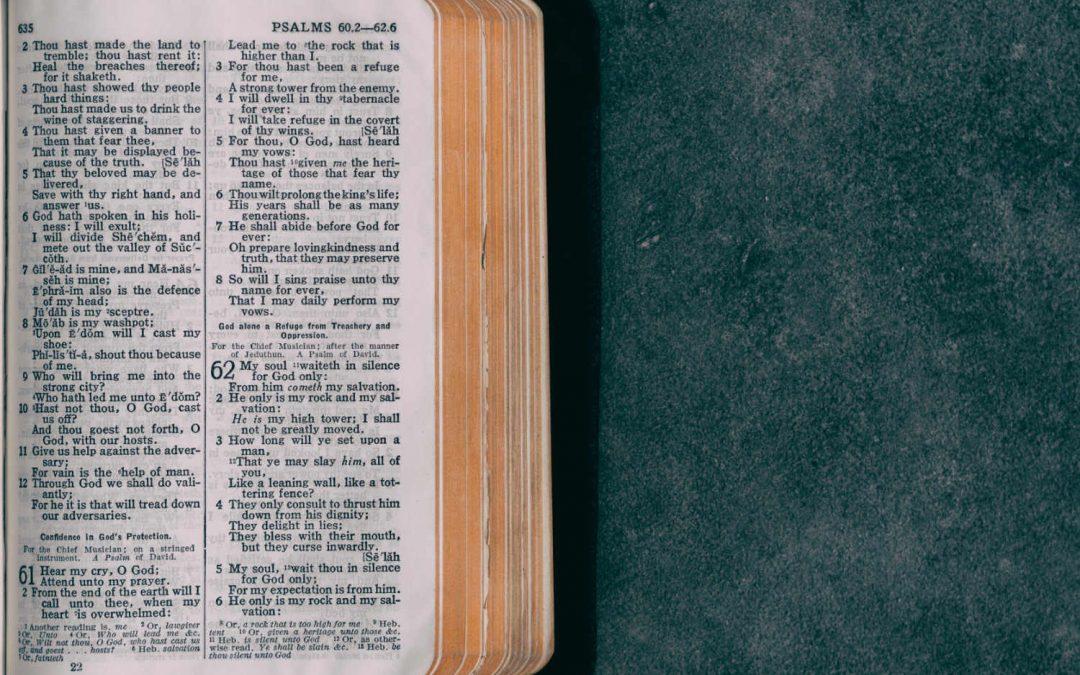 Philippians: Overview